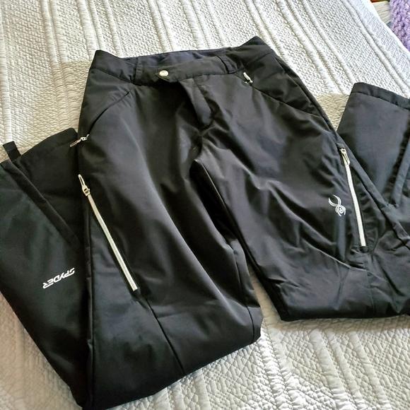Spyder women's ski/snowboard pants